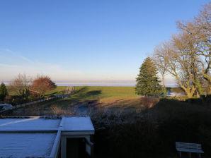 Ferienhaus Haus Nordseeblick