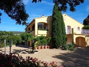 Villa Soleil du Levant