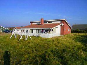 Ferienhaus Hus Søren (D233)
