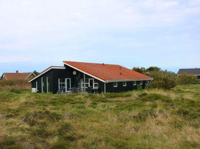 Hus Bondesvej (D234)