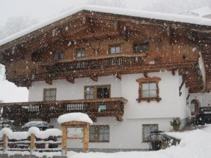 Apartment Dawn at Ferienhaus Waidmansruh