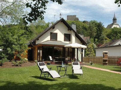 Landhaus Ulrike an der Nitz