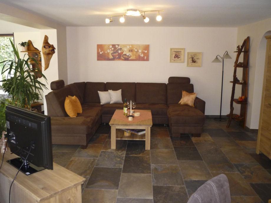 ferienhaus landhaus ulrike an der nitz osteifel firma ulrike herath horst andres. Black Bedroom Furniture Sets. Home Design Ideas