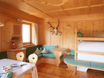 Holiday apartment 3 Blumen Holiday Home Übersteinerhof