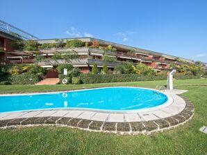 Apartment Residence Azzurra 1