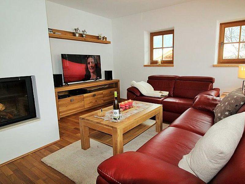 Apartment Jochberg