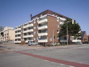 Ferienwohnung Haus Germania App. E05
