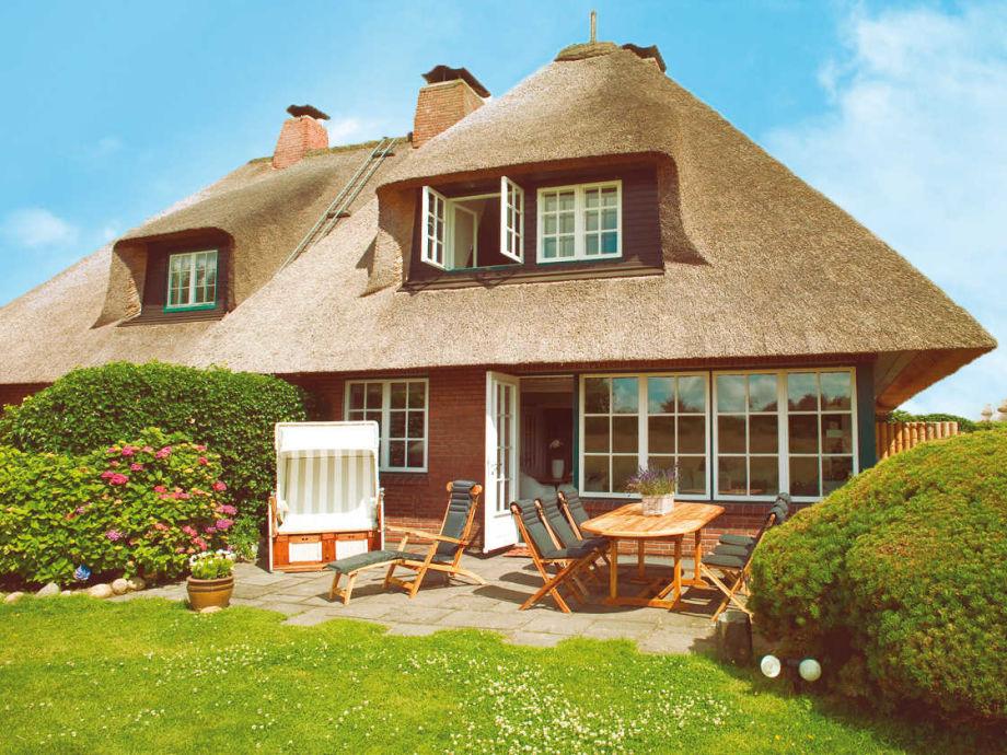 ferienhaus hiidbloom h s sylt firma appartements mehr firma markus wenzel. Black Bedroom Furniture Sets. Home Design Ideas