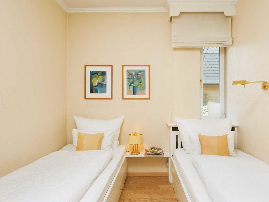 Ferienwohnung kamphoog 9 sylt firma appartements mehr for Moderne einzelbetten