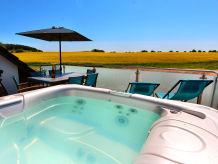 Ferienwohnung VILLA MON BIJOU Luxus-OG-Ferienwohnung