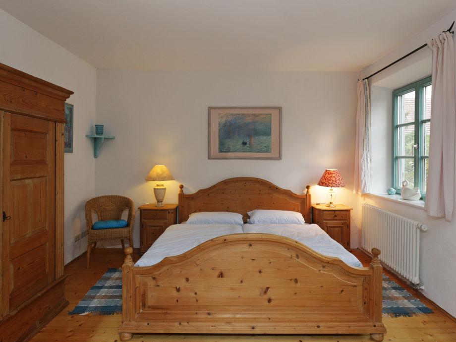 ferienhaus domizil via augusta, oberbayern, ammersee-lech, Schlafzimmer ideen
