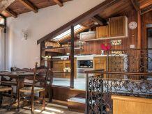 Ferienwohnung Dachwohnung in Dorsoduro