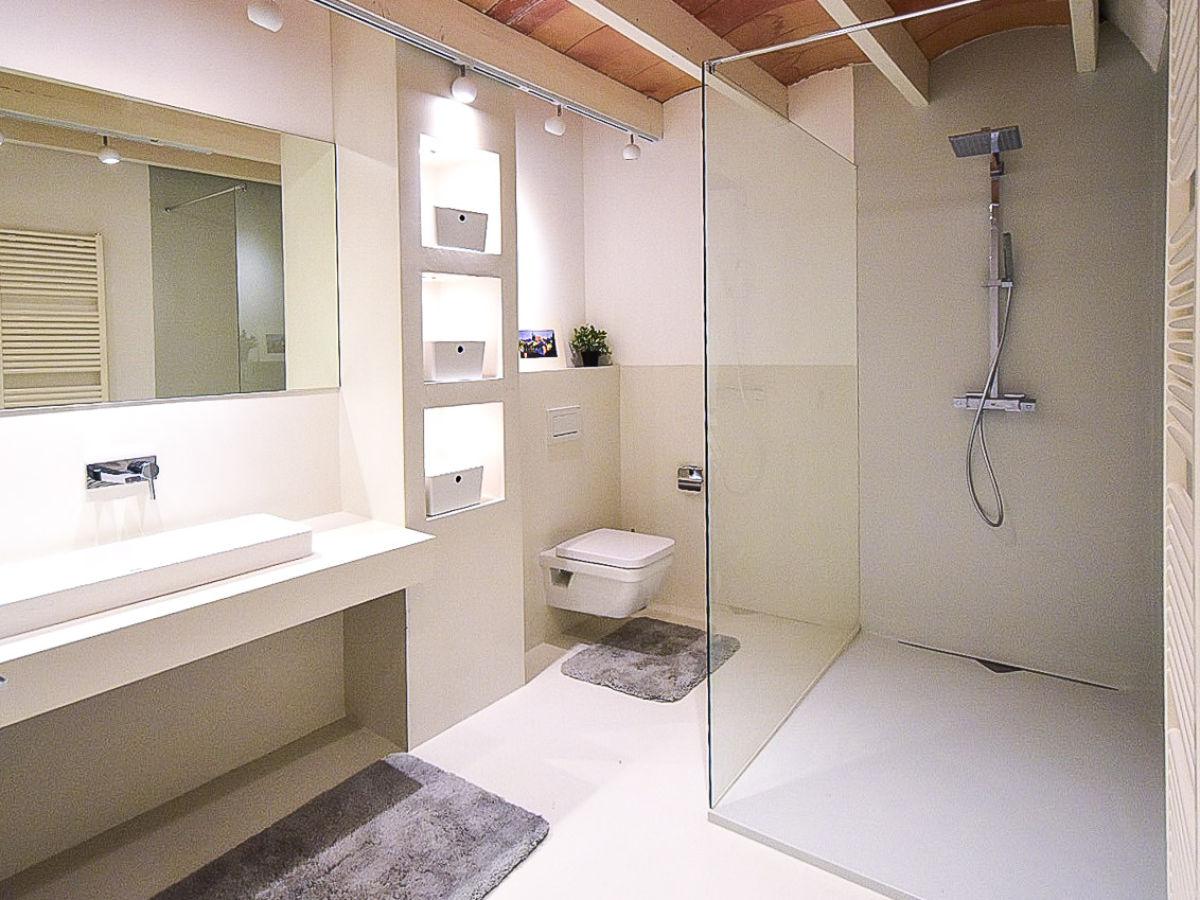 Ferienwohnung sehr exklusiv id 2681 balearen mallorca for Badezimmer exklusiv