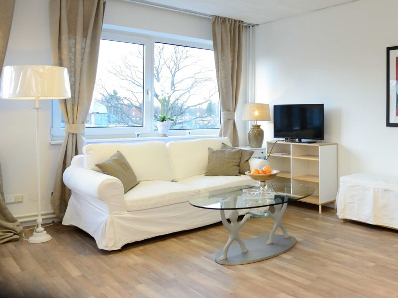 Apartment 603