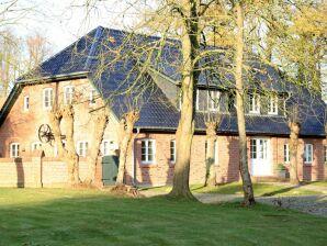 Ferienwohnung Kutscherhaus  - Rittergut Valenbrook