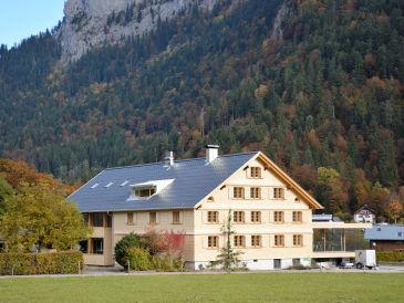 Ferienwohnung Hotel Tannahof