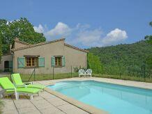 Ferienhaus Villa Vue Ampus