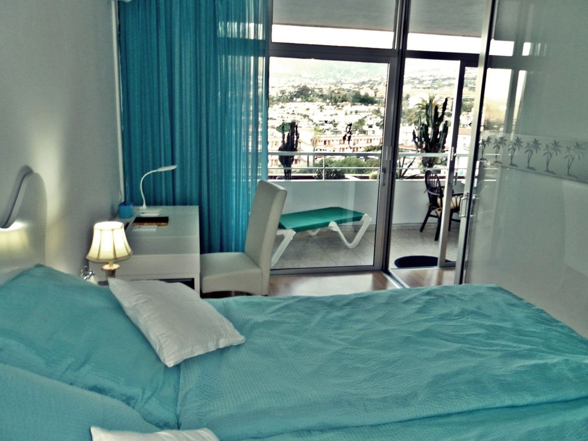 ferienwohnung la orotava puerto de la cruz firma fewo chiripamentos s l frau gabi schumann. Black Bedroom Furniture Sets. Home Design Ideas