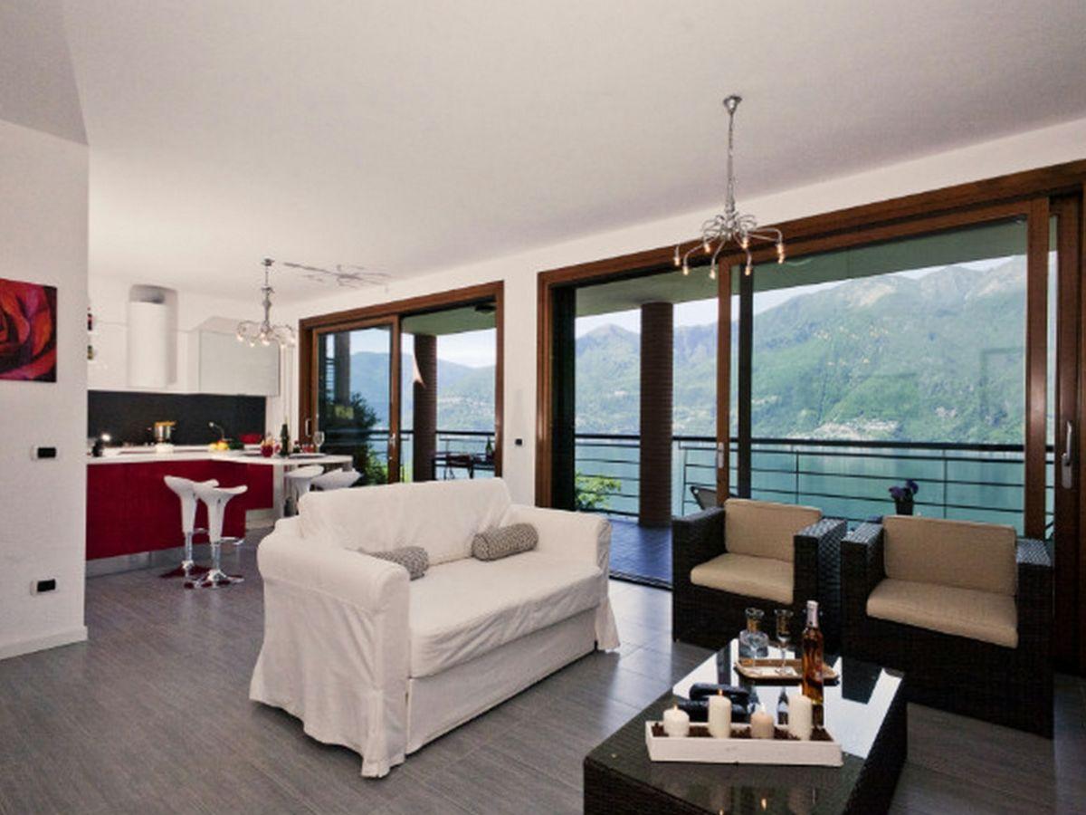 apartment sunrise terrace 1616 piedmont lago maggiore. Black Bedroom Furniture Sets. Home Design Ideas