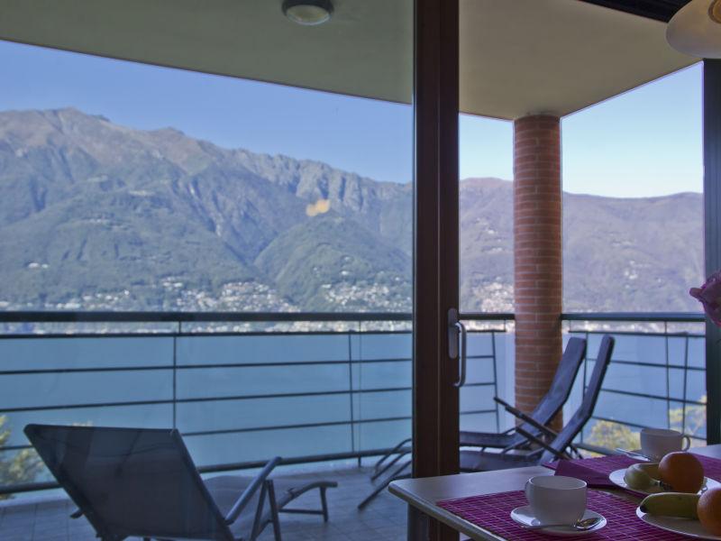 Apartment Va Pensiero sul lago - 1934