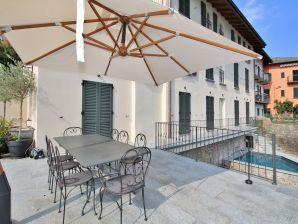 Villa Terrazza di Laglio - 1909