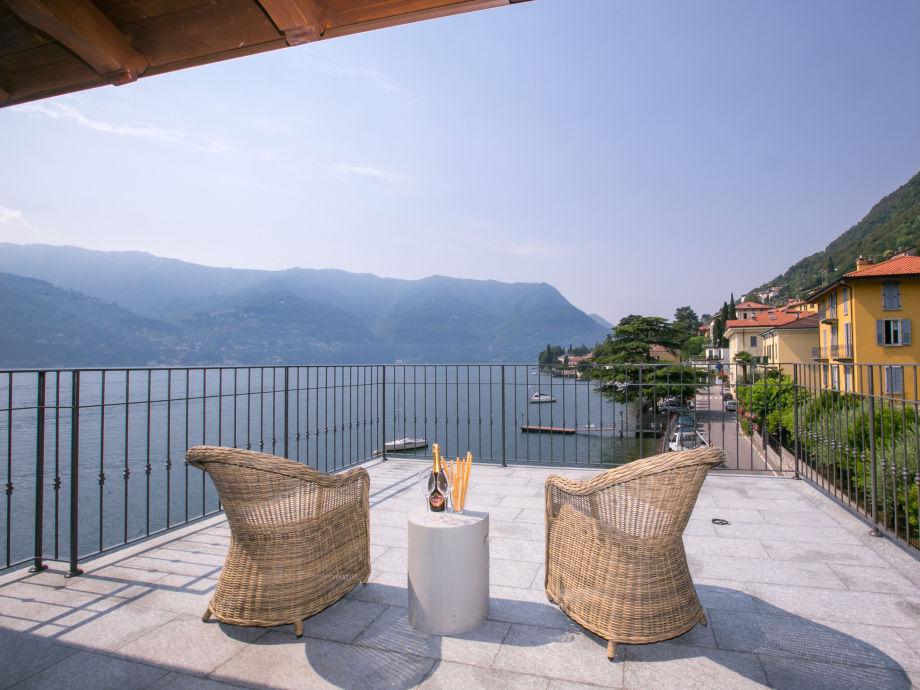Villa Terrazza di Laglio - 1909, Lake Como, Laglio - Firma Lake como ...