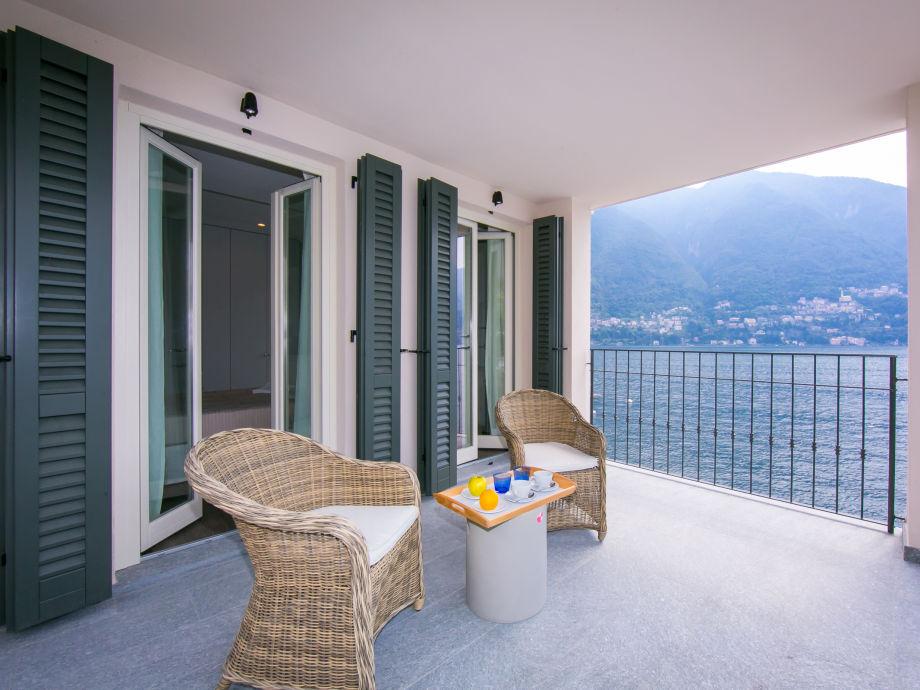 Villa Terrazza di Laglio - 1909, Lake Como, Laglio - Firma Happy ...
