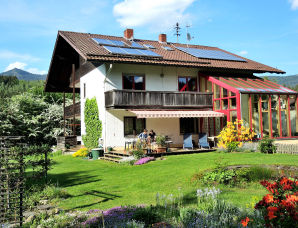 Holiday apartment im Haus am Bramersbach