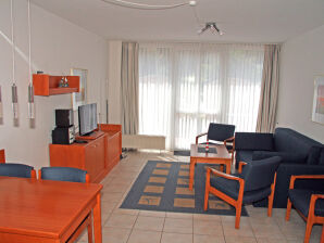 Ferienwohnung Apartment  5 - Maisonette
