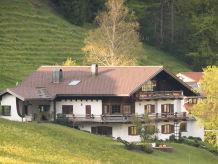 Ferienwohnung Mansarde Alpine