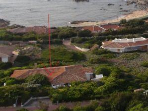 Villa Cagnulari