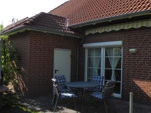 Ferienhaus Knutti