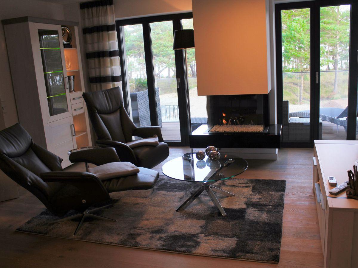 apartment 10 in d ne 7 auf wolke 7 r gen frau corinna. Black Bedroom Furniture Sets. Home Design Ideas