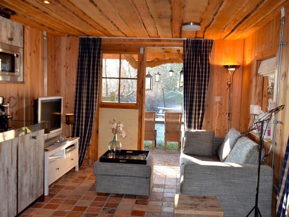 Wohnzimmer 'Rustique 73'