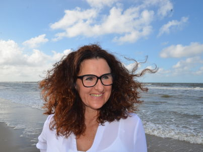 Ihr Gastgeber Brigitte Zinkl