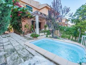 Villa Can Embuas