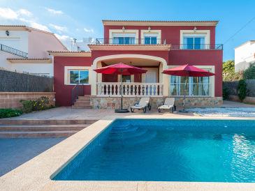 Villa Mar Cala Pi