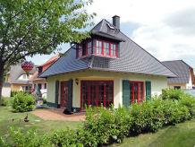 Ferienhaus Kaiserstrandhus
