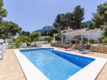 Holiday house Villa Marquesa