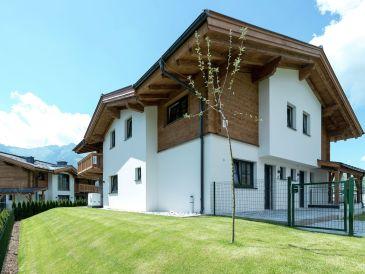 Chalet Bergbiberhaus L