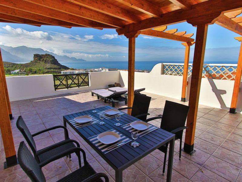 Ferienwohnung Casa del Mar
