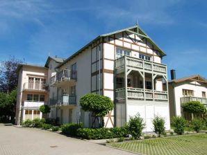 Ferienwohnung Residenz Lindengarten Whg. LG-03 .