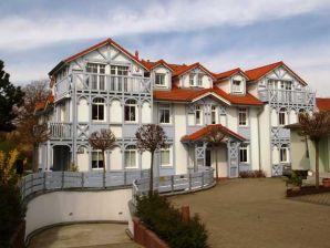Ferienwohnung SF-08 in der Villa Strandbrise
