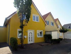 Ferienhaus Kiek In ...