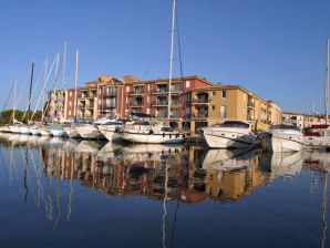 Holiday apartment Port-Grimaud
