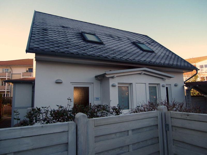 Ferienhaus DHH Luv in der Poststr. 5b