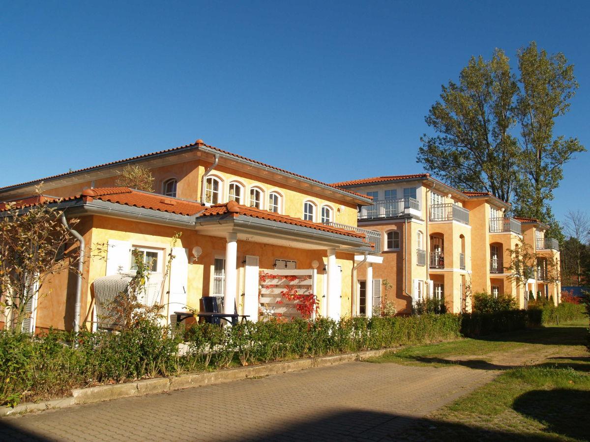 der wohnbereich die aussenansicht der anlage casa nova