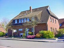 """Ferienwohnung Typ B in Carolinensiel """"Haus Friedeburg"""""""
