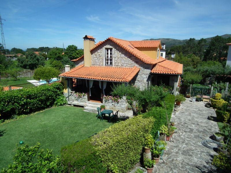 Landhaus Casa Rosinha Maior