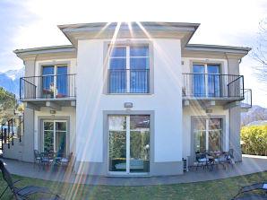 Ferienwohnung Appartamento Nuvola